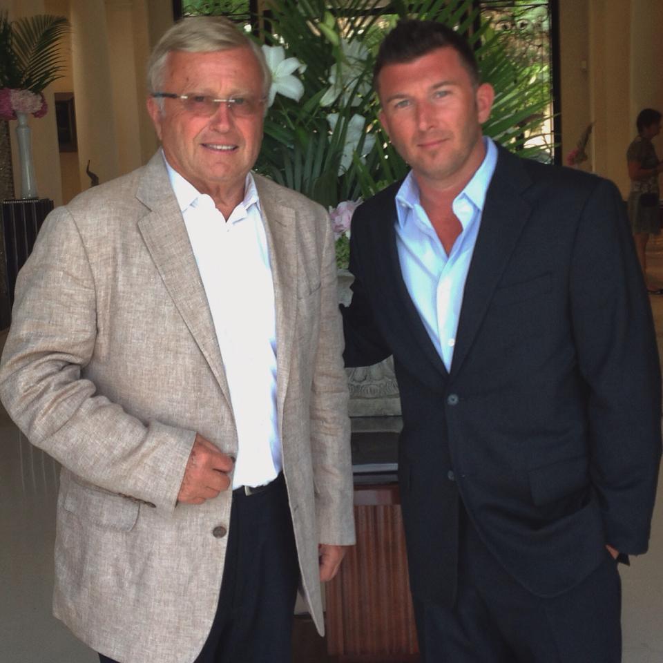 Jean Pierre & Sebastien Jonqua